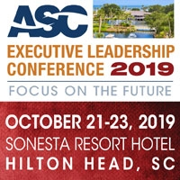 2019 Executive Leadership Conference