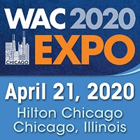 2020 WAC EXPO (booth reservation ONLY)