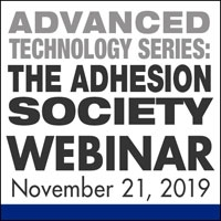 Advanced Technology Series: The Adhesion Society
