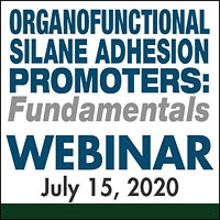Organofunctional Silane Adhesion Promoters: Fundamentals