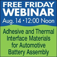 FF: DuPont - Adhesive and Thermal Interface Materials for Automotive EV Battery Assembly