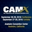 CAMX – The Composites and Advanced Materials Expo