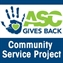 2018 Spring Community Service Project