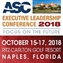 2018 Executive Leadership Conference