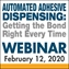 Automated Adhesive Dispensing: Getting the Bond Right Every Time