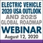 Electric Vehicle 2020 USA Outlook and 2025 Global Roadmap
