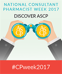 National Consultant Pharmacist Week