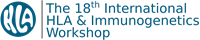 18th International HLA & Immunogenetics Workshop (IHIWS)