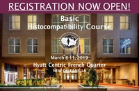 Basic Histocompatibility Course (American Foundation for Donation and Transplantation)