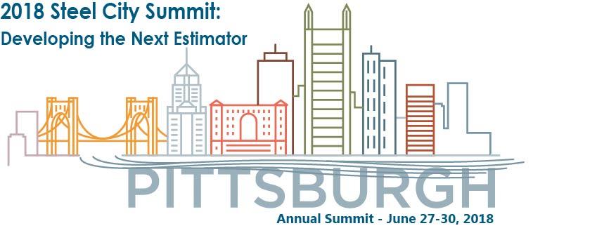2018 Steel City Summit - American Society of Professional
