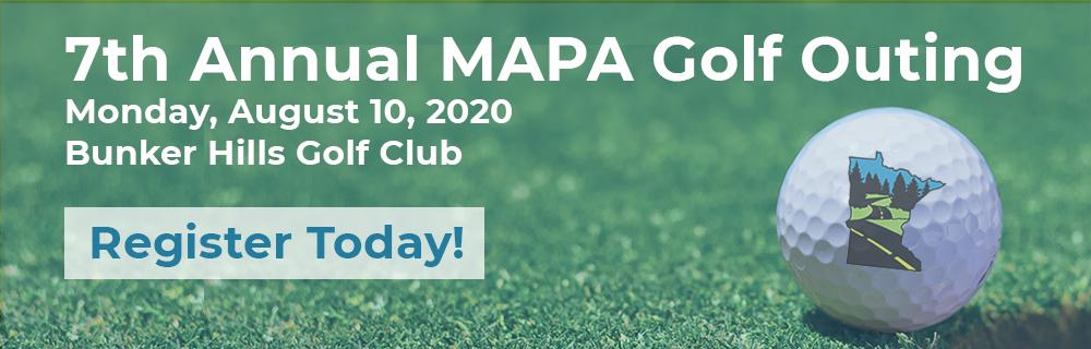 MAPA Golf Outing