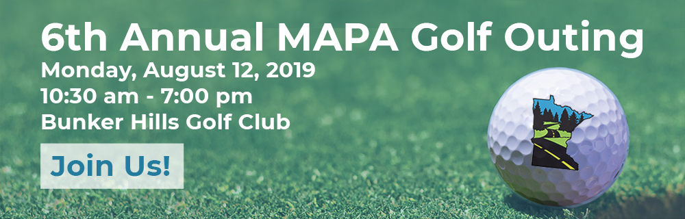 MAPA Golf Outing