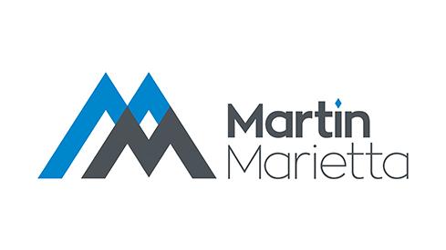 Martin Marietta Aggregates