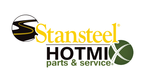 Stansteel/Hotmix Parts