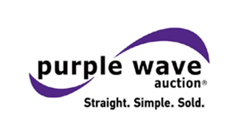 Purple Wave Action