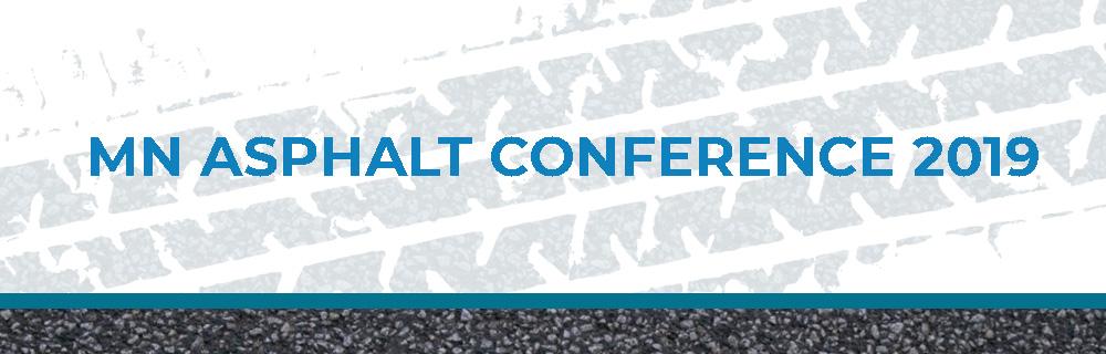 MN Asphalt Conference 2019