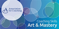 AC Webinar Series: Coaching skills - Art and Mastery