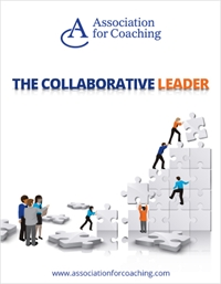 AC Webinar Series - The Collaborative Leader