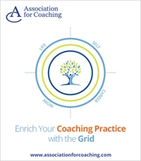 AC Webinar Series - Enrich Your Coaching Practice with the Grid