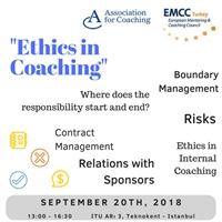 "AC Turkey - ""Ethics in Coaching"" Meeting"