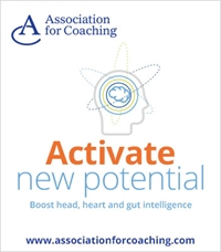 AC Webinar Series - Activate New Potential: Boost Head, Heart and Gut Intelligence