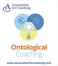 AC Webinar Series - Ontological Coaching