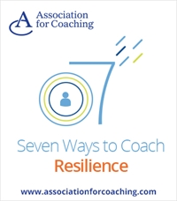 AC Webinar Series - Seven Ways to Coach Resilience