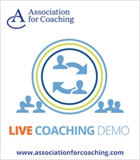 AC Webinar: Live Coaching Demo - A Psychodynamic approach to Executive Coaching