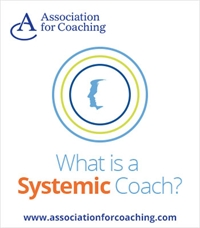 AC Webinar Series - What is a Systemic Coach?