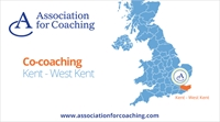 AC Co-Coaching: West Kent Forum - 12 November 2019
