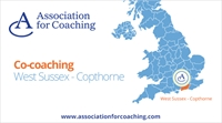 AC Co-Coaching: West Sussex Forum - 12 November 2019