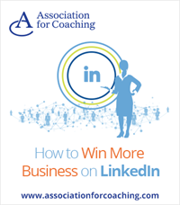 AC Webinar Series - How to Win More Business on LinkedIn