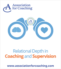 AC Webinar Series - Relational Depth in Coaching and Supervision