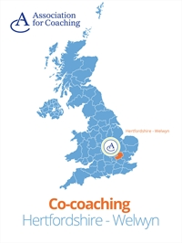 AC Co-Coaching: Hertfordshire Forum - 12 December 2019