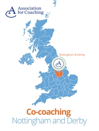 AC Co-Coaching: Nottingham & Derby Forum - 16 January 2020