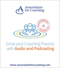 AC Webinar:  Launch and Grow your Coaching Podcast in 2020