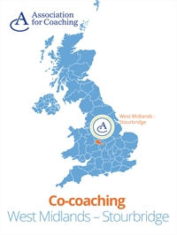 AC Co-Coaching: West Midlands Forum - 30 March 2020