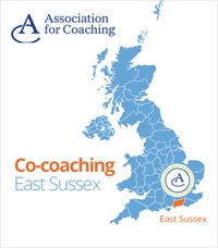 AC Co-Coaching: Brighton Forum - 14th April  2020