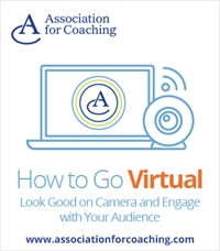 AC Webinar - How to Go Virtual: Top Tips for Engaging with your Audience