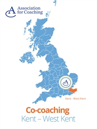 Co-Coaching: West Kent Virtual Forum - 1 September 2020