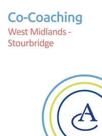 AC Co-Coaching: West Midlands Virtual Forum - 6th July 2020