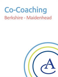 AC Co-Coaching: Berkshire (Maidenhead) Virtual Forum - 6th October 2020