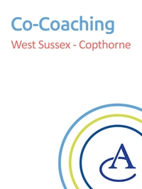 AC Co-Coaching: West Sussex Virtual Forum - 11th August 2020