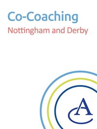 AC Co-coaching - Nottingham & Derby Virtual Forum - 17th September 2020