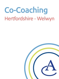 AC Co-Coaching: Hertfordshire (Welwyn) Virtual Forum - 8th October 2020