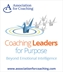 AC Webinar Series - Coaching Leaders for Purpose