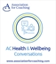 AC Health & Wellbeing: Applying a Psychological Lens to your Coaching & Supervision Practice