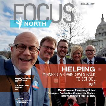 Focus North