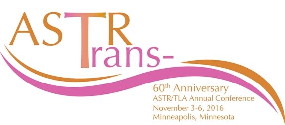 2016 ASTR-TLA Annual Conference