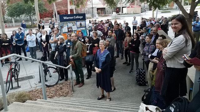 2018 Forum (La Jolla)